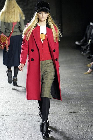 Trend Alert: Fashion Hunter