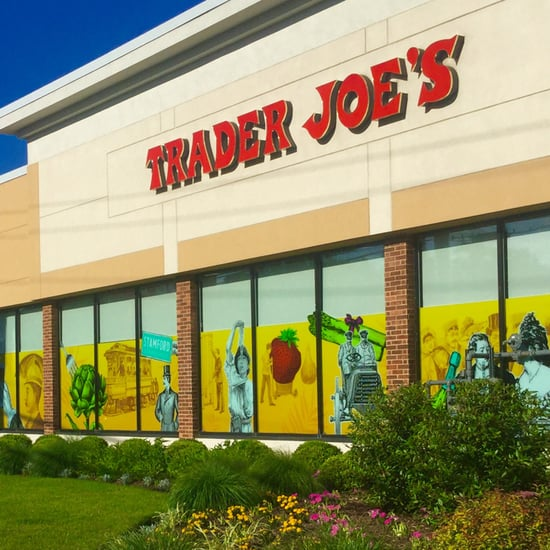 Trader Joe's Shopping Challenge