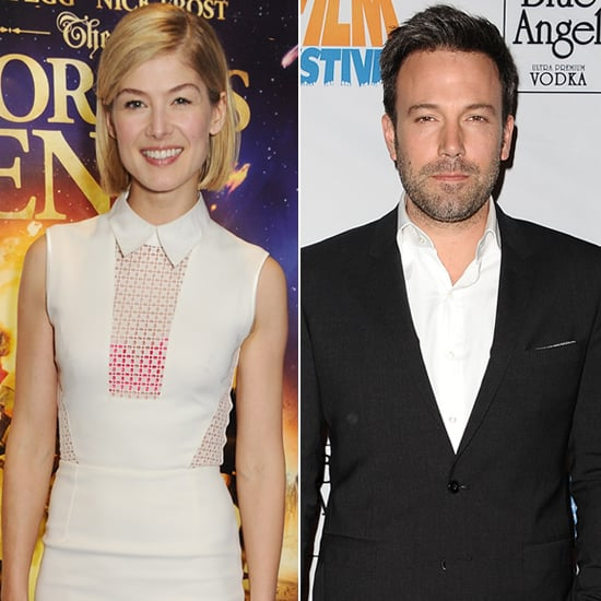 Buzziest Movie Casting: Gone Girl