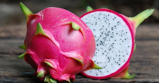 The Health Benefits of Dragon Fruit