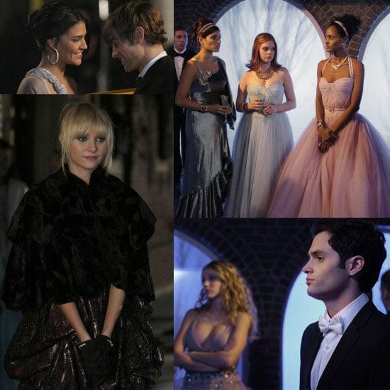 "Gossip Girl Fashion Quiz: ""It's a Wonderful Lie"""