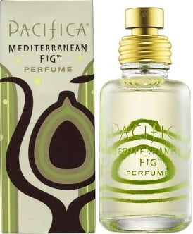 Pacifica Mediterranean Fig Spray Perfume Sweepstakes Rules