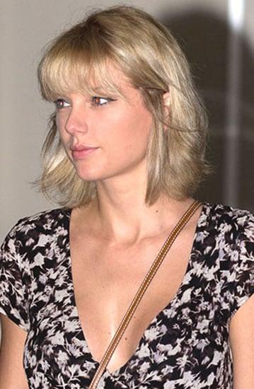 Taylor Swift Grosses Forbes' Highest Paid Celeb List, Wears An $88 Dress
