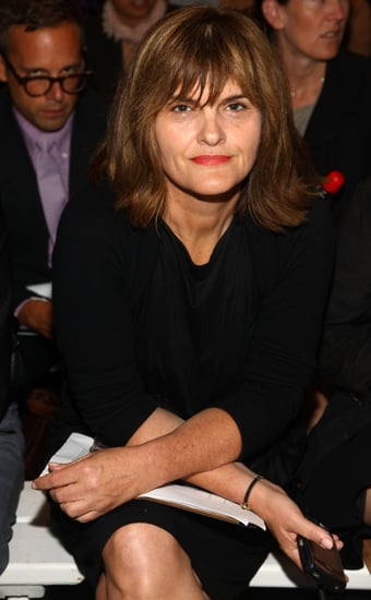 """Cathy Horyn Hopes Fashion's Night Out """"Doesn't Go On,"""" Explains Alexander Wang Review Swipe"""