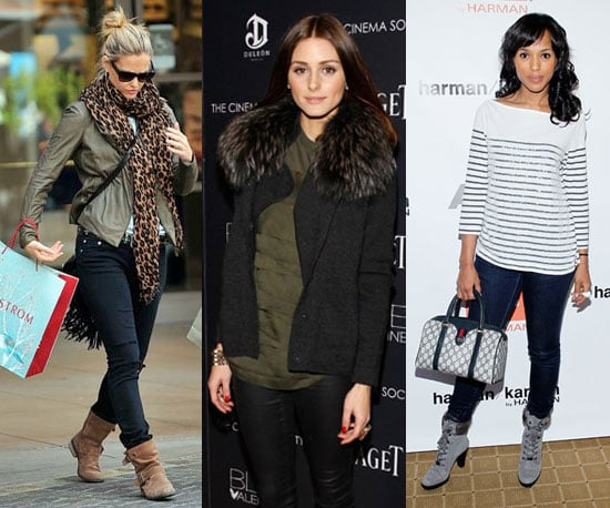 Celebrity Fashion Quiz 2010-12-18 12:00:54