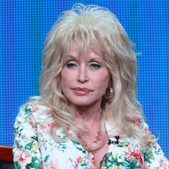 Dolly Parton Wants to Guest Star on Grace and Frankie