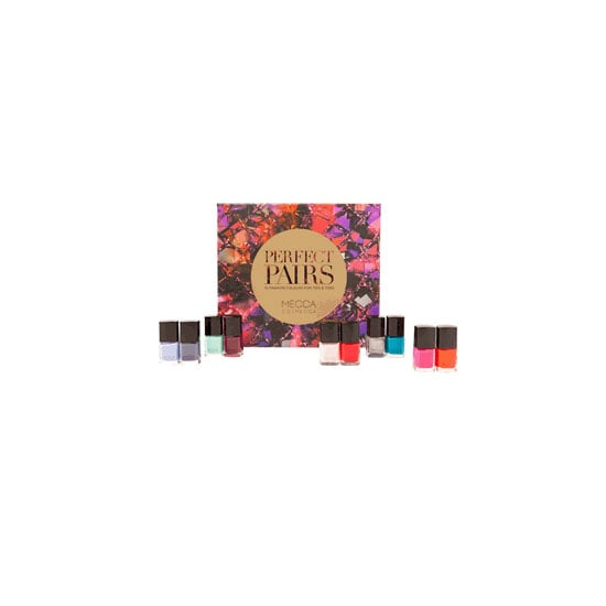 Mecca Cosmetica Limited Edition Perfect Pairs, $100