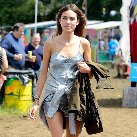 Will This Year's Glastonbury Be as Stylish as Last Year's?