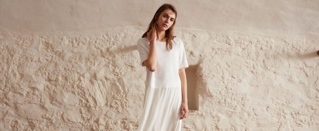 Mango Debuts a Lineup of Muslim-Friendly Fashion in Time For Ramadan