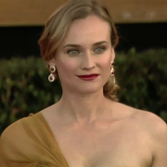 Diane Kruger Fashion Tips [Video]