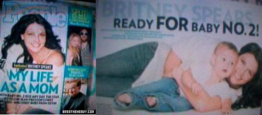 Britney Admits Her Oops