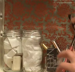 Sugar Shout Out: Tips For Organizing Your Beauty Products