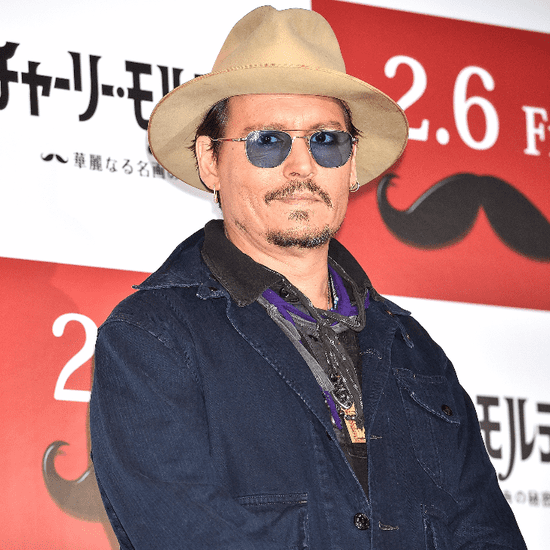 Johnny Depp's Dogs Face Death in Australia If He Fails to Return Them to the US