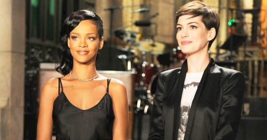 Anne Hathaway, Rihanna, Sandra Bullock, Cate Blanchett to Star in All-Female 'Ocean's Eight'