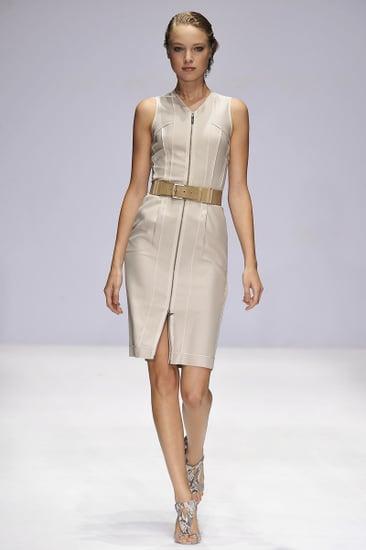 London Fashion Week: Amanda Wakeley Spring 2009