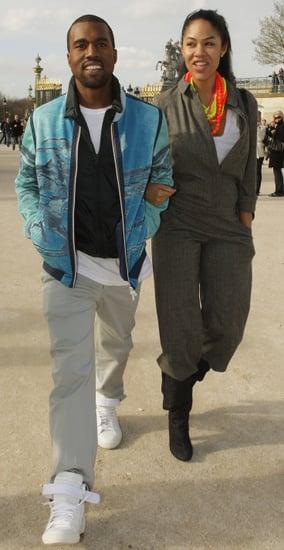 Fab Blab: Kanye West Defends Balenciaga