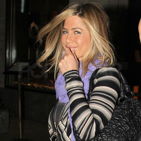 Jennifer Aniston Pictures on Cinco de Mayo
