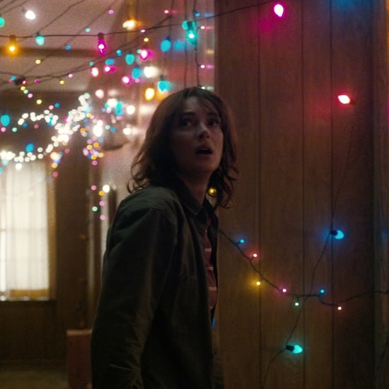 How to Turn Text Into the Stranger Things Font