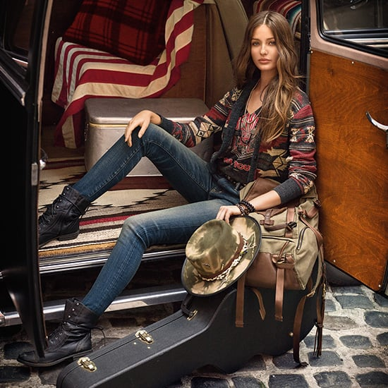 Denim and Supply Clothes | Shopping