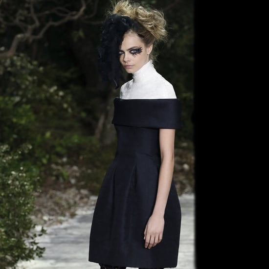 Chanel Couture Spring 2013 | Pictures