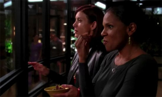 "Private Practice Recap: Episode 18, ""Finishing"""