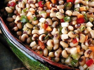 7 Lucky Black-Eyed Pea Dishes