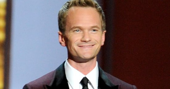 Neil Patrick Harris Will Host the Oscars