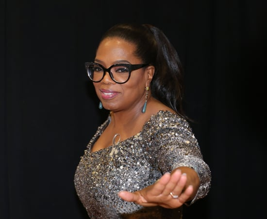 Oprah Is Releasing a Cookbook