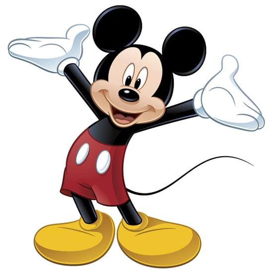 Disney Movie Checklist