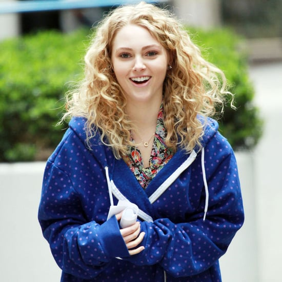 AnnaSophia Robb as Young Carrie Bradshaw Pictures