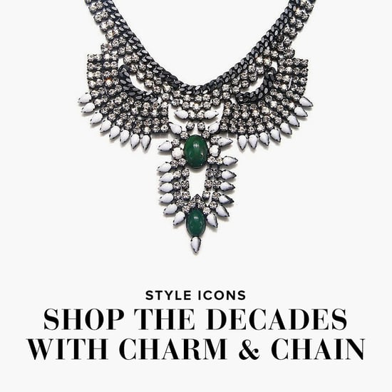 Charm & Chain Jewelry | Shopping