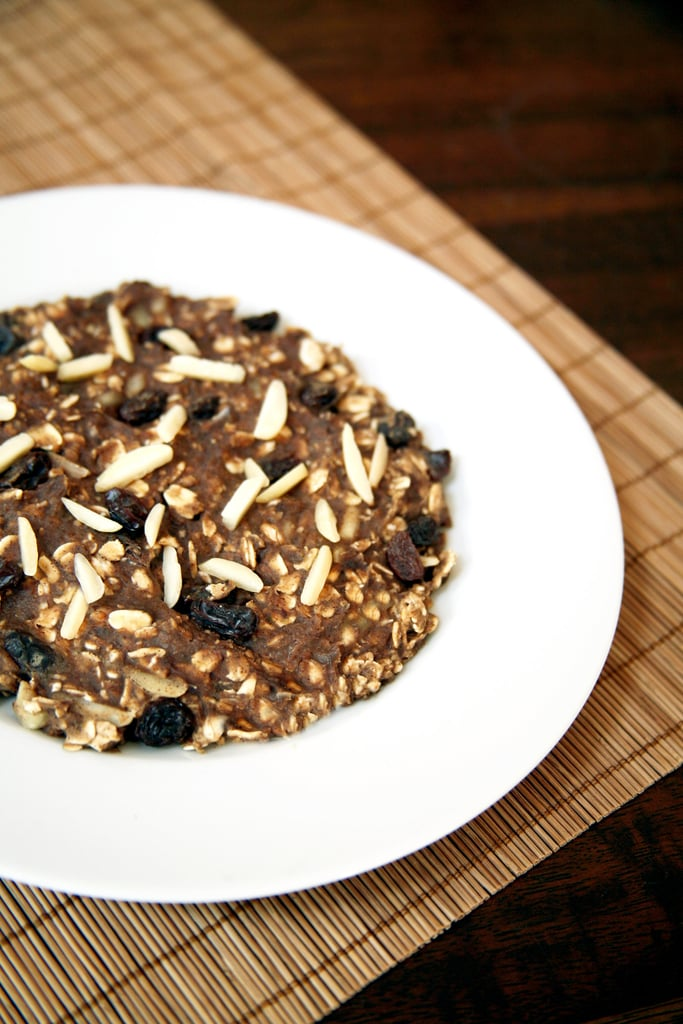 Overnight Breakfast Cookie