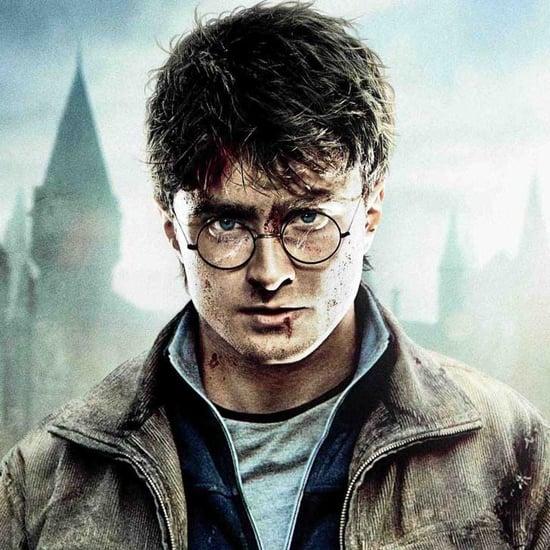 Harry Potter Villain Video
