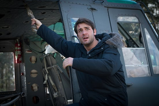 'Zoo' Interview: James Wolk and James Patterson Preview New Characters and the Rising Stakes of Season 2