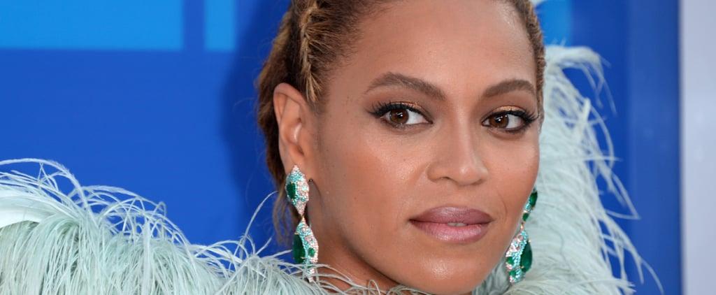 Beyoncé's Makeup Artist Reveals the Trick to a Flawless Cat Eye