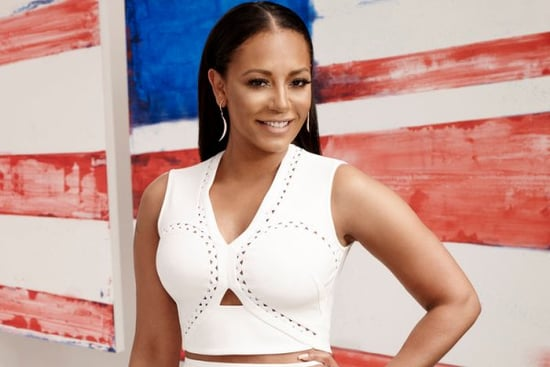 'America's Got Talent' Interview: Mel B on Simon Cowell's Honesty and Reuniting with the Spice Girls