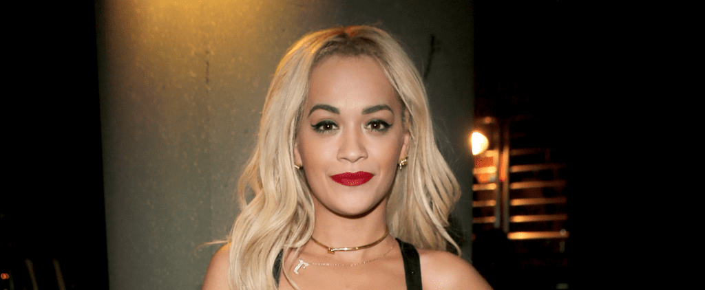 7 Supersimple Ways to Channel Rita Ora in Your Everyday Looks