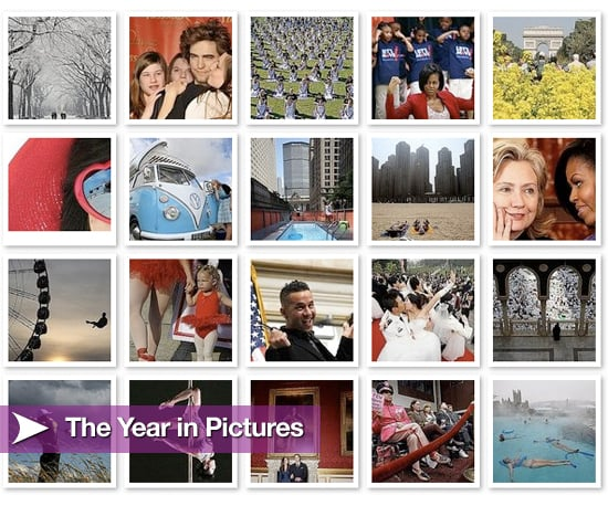 2010 Year in Pictures