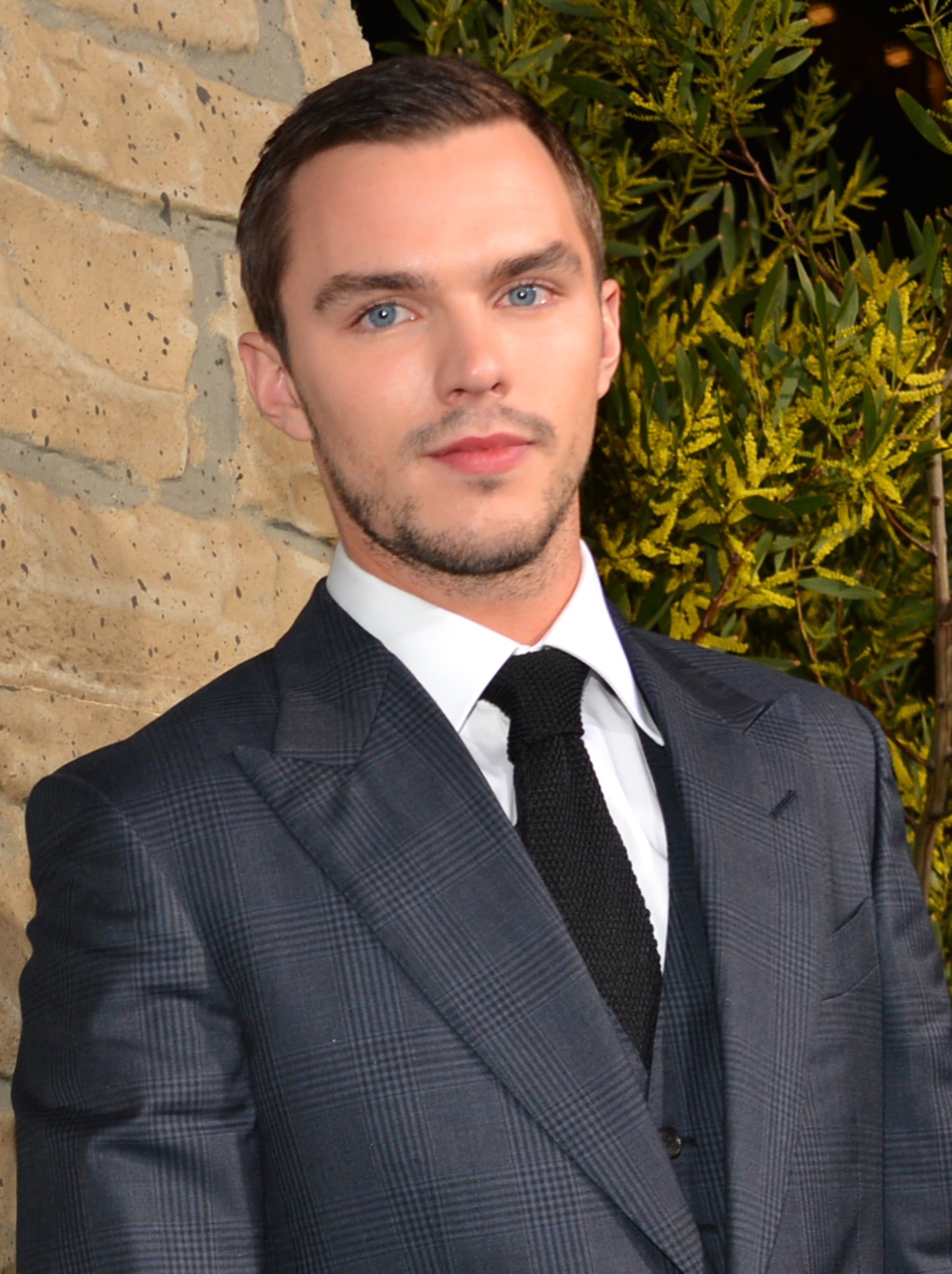 """Nicholas Hoult Is """"Really Excited"""" to Get Back to Work With Ex Jennifer Lawrence"""