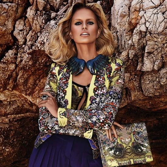 Resort 2013 Fashion Ad Campaigns   Chanel, Prada, Miu Miu