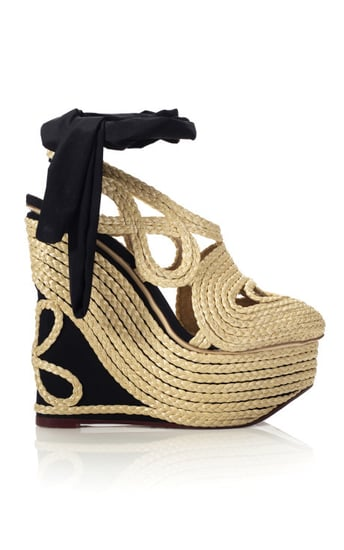 Charlotte Olympia Spring 2012 Collection
