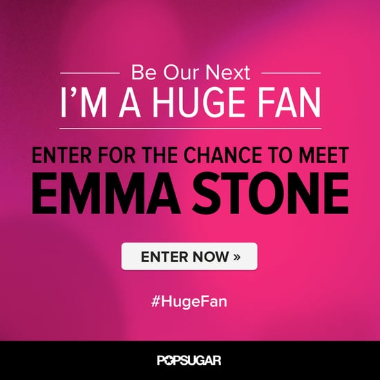 Enter For a Chance to Meet Emma Stone