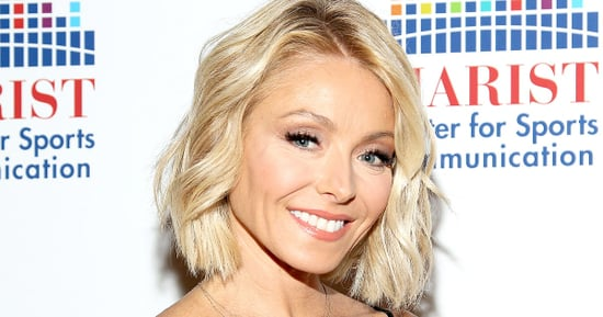 Kelly Ripa's Potential New 'Live' Cohost: A Roundup of Top Candidates!