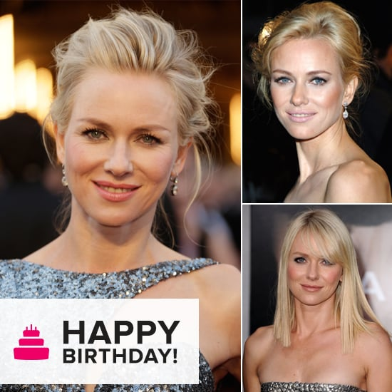 From Hot to Hotter, Naomi Watts's Beauty Evolution