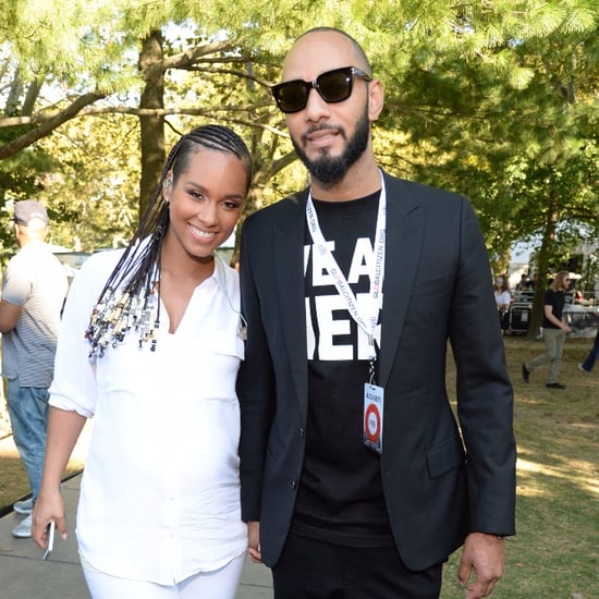 Alicia Keys and Swizz Beatz Sell Their New Jersey Home
