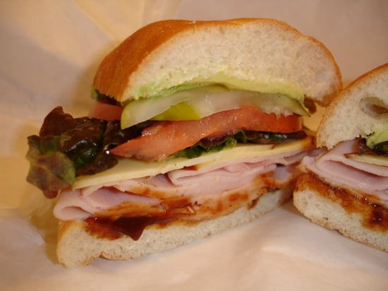 'Wich of the Week: The Smokey Sherm
