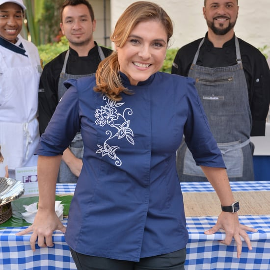 Chef Lorena Garcia Facts