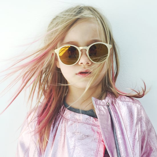 MiniMode Sons + Daughters Sunglasses