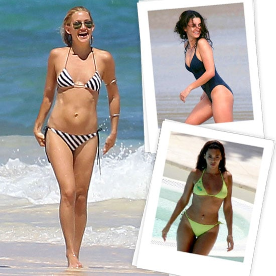 Best Swimsuit For Your Body Shopping Guide 2012