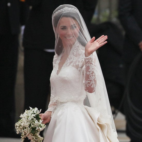 Royal Wedding Fashion and Beauty Recap